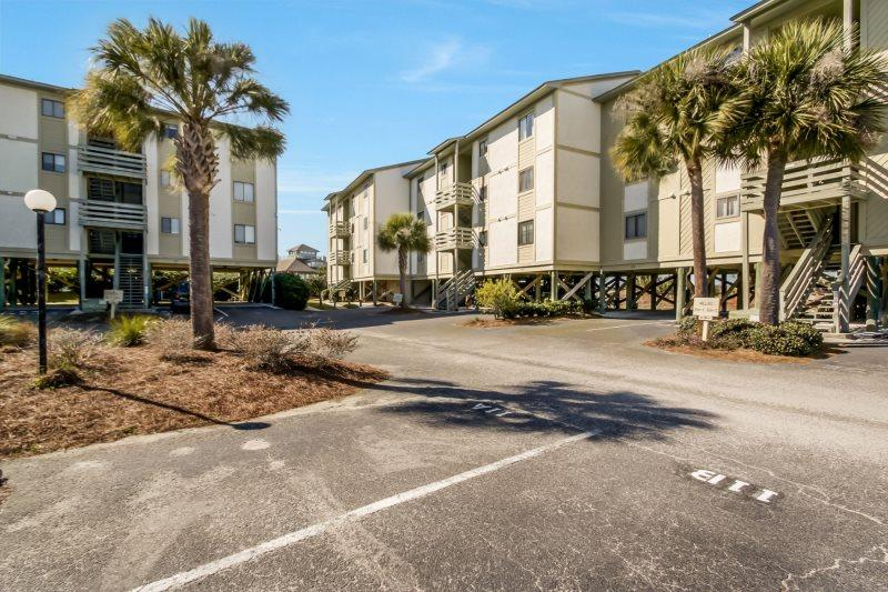 At Ease - Image 1 - Tybee Island - rentals