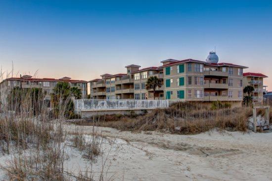 Starlight - Image 1 - Tybee Island - rentals