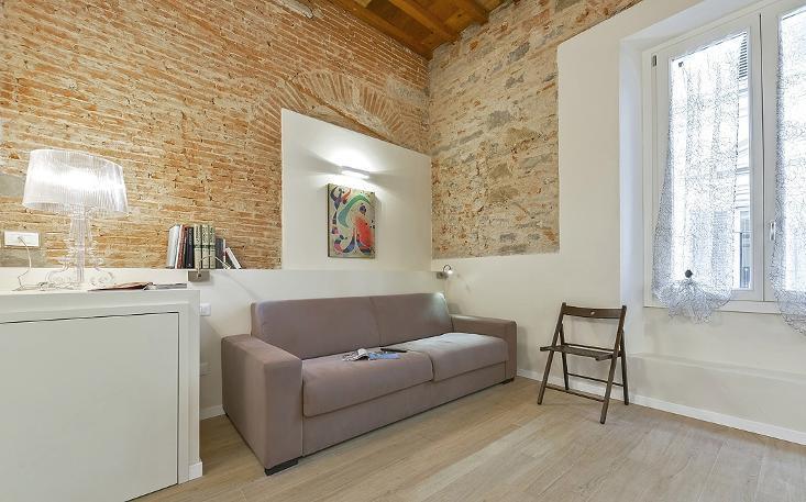 Conti Suite - Image 1 - Florence - rentals