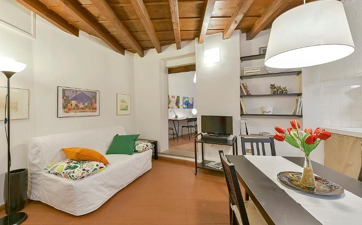 Ginevra Suite - Image 1 - Florence - rentals