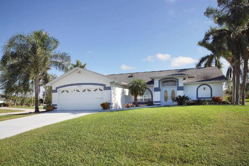 Villa Ana - Vacation Rental - Cape Coral - Image 1 - Cape Coral - rentals