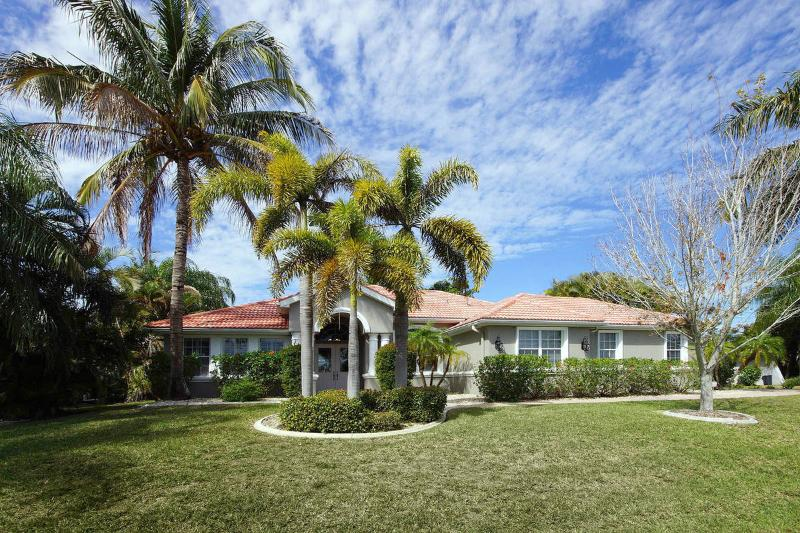Villa Madison - Image 1 - Cape Coral - rentals