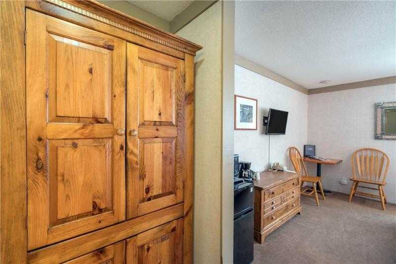 Mountainside Inn #203 - Image 1 - Telluride - rentals