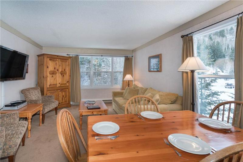 Mountainside Inn #422 - Image 1 - Telluride - rentals
