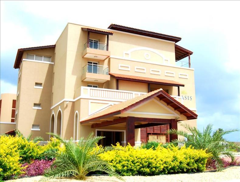 Luxury Condo on the best location of the island. - Image 1 - Aruba - rentals