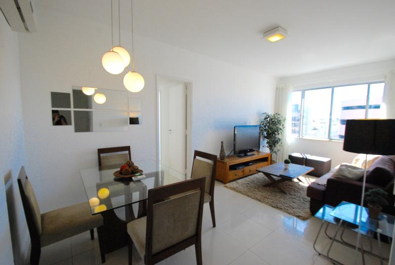 Nice and Remodeled 3 bedrooms apt in Ipanema with partial view of the Ocean - Image 1 - Rio de Janeiro - rentals