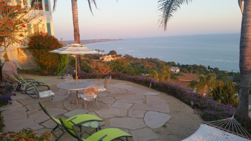 Sunset Landing - Ocean Sunsets - Panoramic Ocean views, - Malibu - rentals