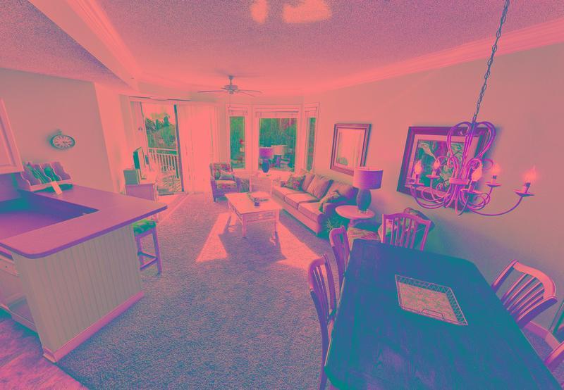 Carolina Winds - Image 1 - Hilton Head - rentals