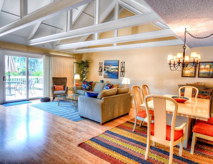 Ocean Retreat - Ocean Retreat - Hilton Head - rentals