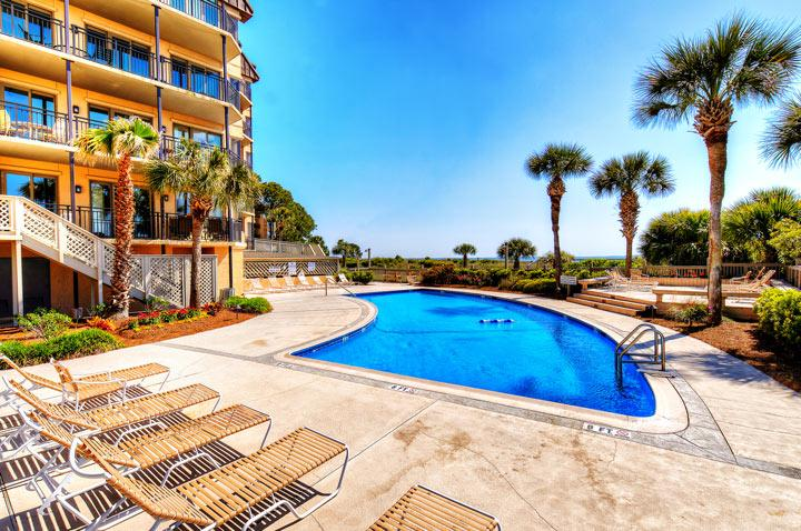 Point of View - Point of View - Hilton Head - rentals