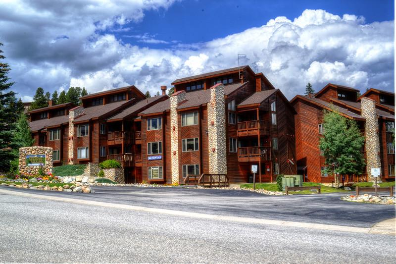 La Piste - La Piste - Breckenridge - rentals