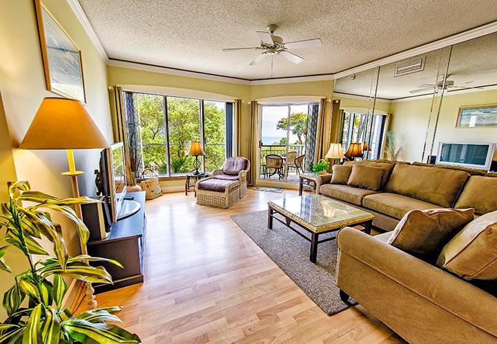 Sunset Escape - Sunset Escape - Hilton Head - rentals
