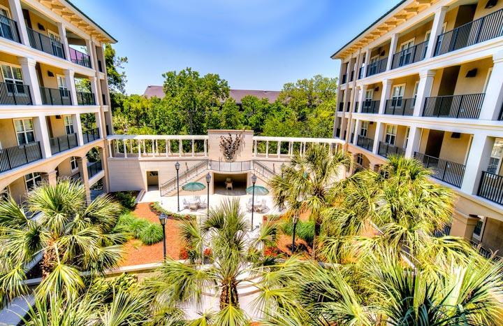 Tresor Cache - Tresor Cache - Hilton Head - rentals