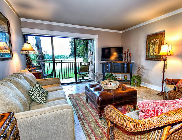 Vista Verde - Image 1 - Hilton Head - rentals