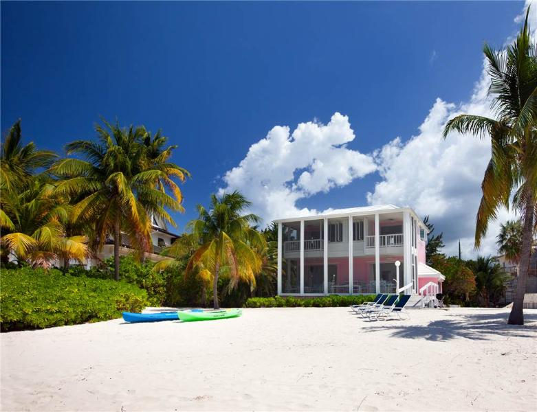 2BR-Well Sea - Image 1 - Grand Cayman - rentals