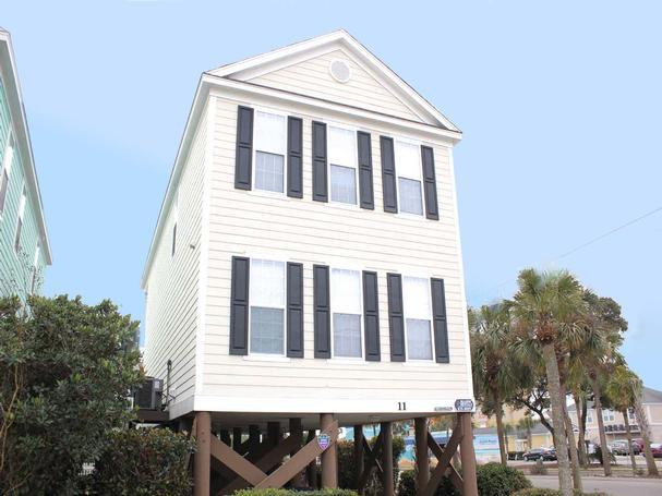 Bella Vista 11 - Image 1 - Surfside Beach - rentals