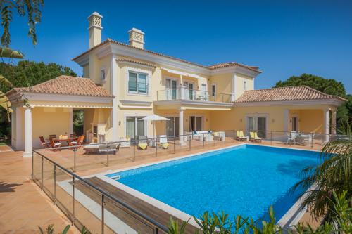 Villa Esperanca - Image 1 - Algarve - rentals