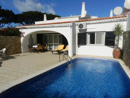 Casa Florida - Image 1 - Algarve - rentals