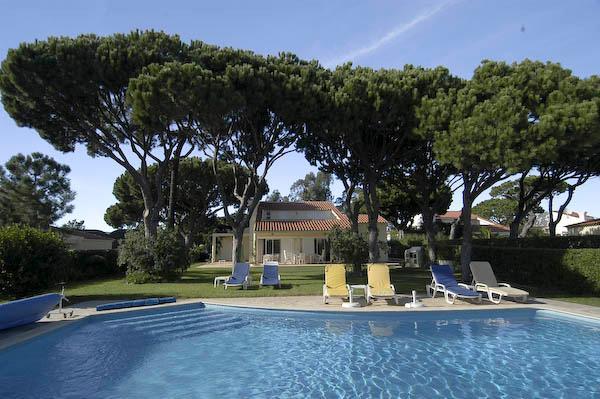 Villa Leondra - Image 1 - Algarve - rentals