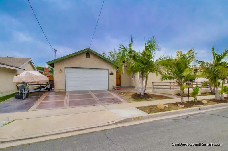Clairemont Family Oasis - Image 1 - San Diego - rentals