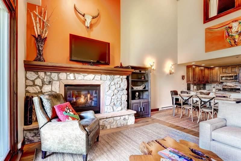 Borders Lodge - Lower 309 - Image 1 - Beaver Creek - rentals