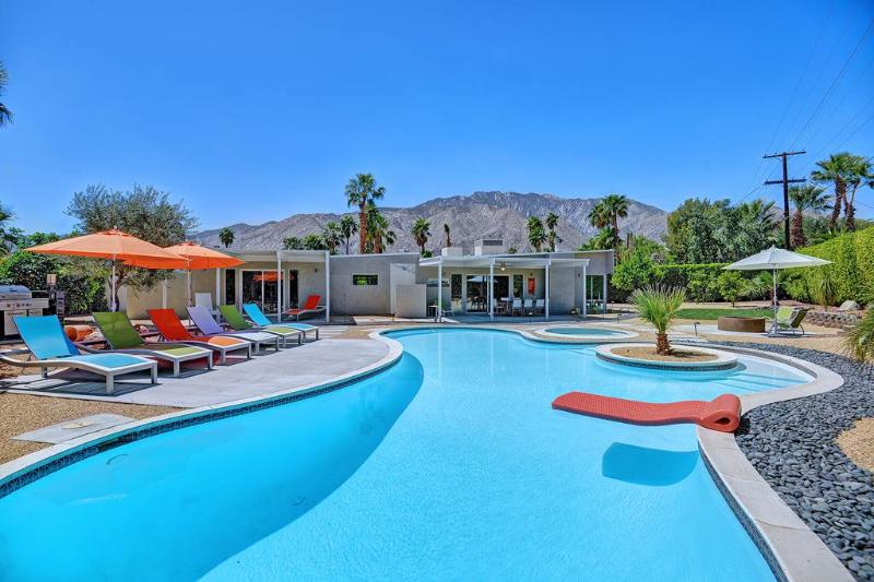 Lux Lounge - Image 1 - Palm Springs - rentals