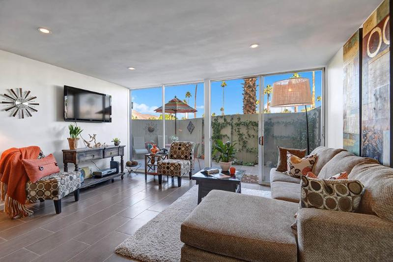 Ocotillo Lodge Modern - Image 1 - Palm Springs - rentals