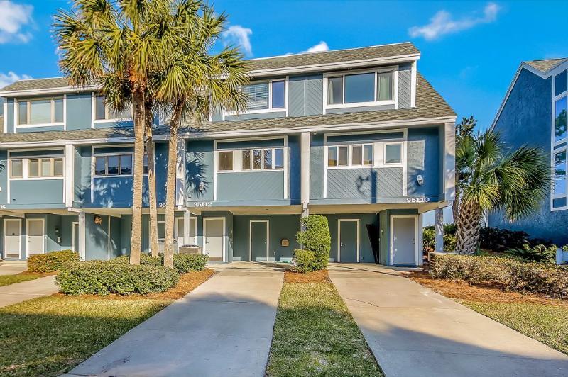 Exterior - Sandpiper 95112 - Amelia Island - rentals