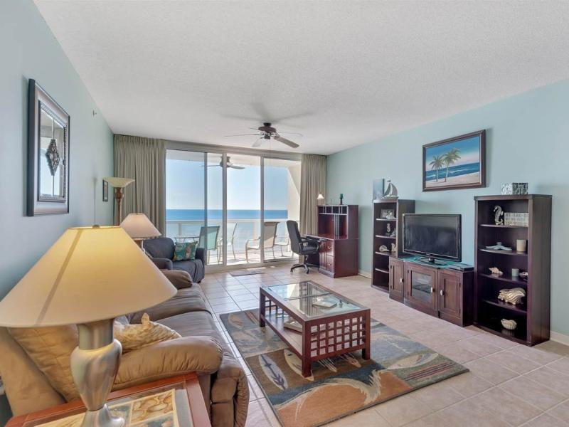 Caribbean Resort 0602 - Image 1 - Navarre - rentals