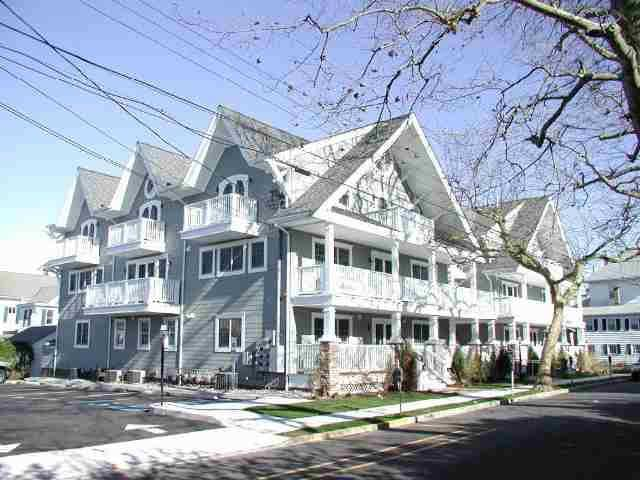 Property 31966 - Picturesque 3 BR, 3 BA Condo in Cape May (Devonshire 31966) - Cape May - rentals