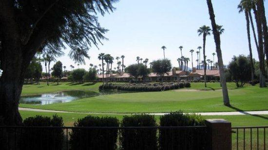LASL156 - Image 1 - Palm Desert - rentals