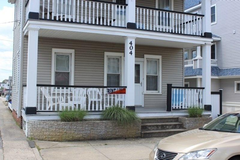 404 14th Street 1st Floor 2795 - Image 1 - Ocean City - rentals
