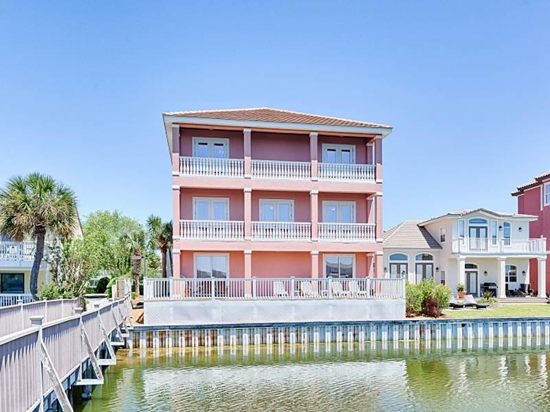 A Perfect Pearl - Image 1 - Destin - rentals