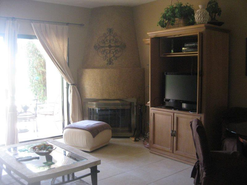TWO MASTER SUITE CONDO ON W NATOMA - 2CMUD - Image 1 - Greater Palm Springs - rentals