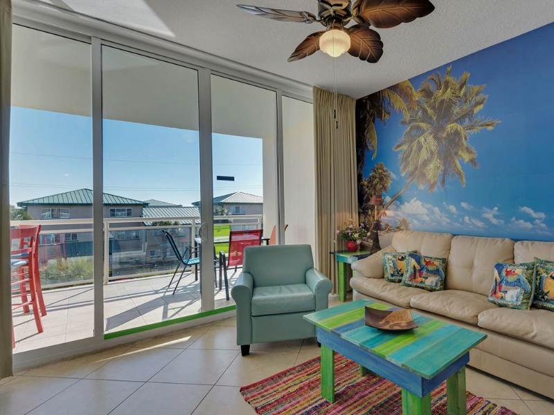 Destin West Resort - Gulfside V305 - Image 1 - Fort Walton Beach - rentals