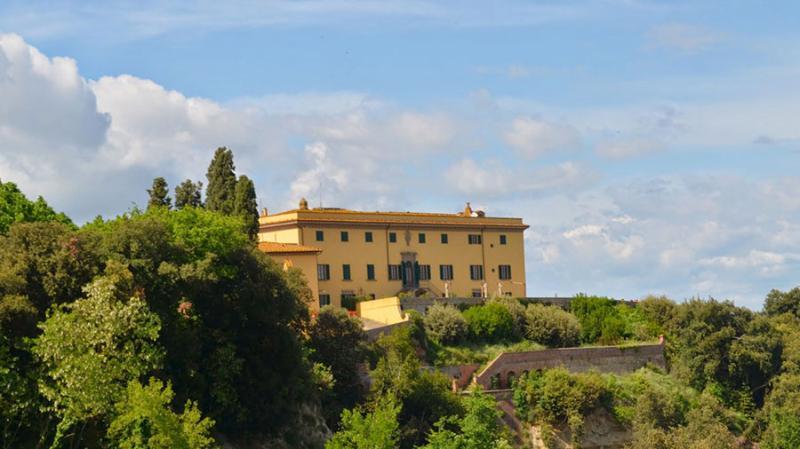 Villa Montaione - Image 1 - Montaione - rentals