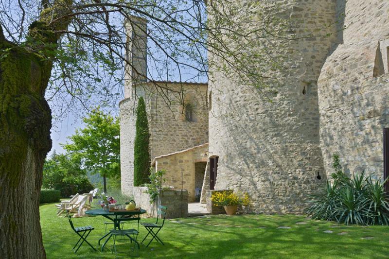 Casa Janine - Image 1 - Palazzone - rentals