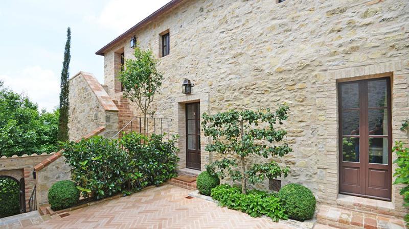 Parretti - Image 1 - Lucignano - rentals