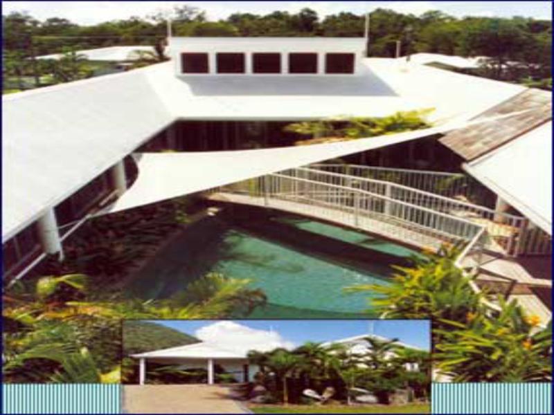 VILLA NAUTICA @ PALM COVE - Image 1 - Palm Cove - rentals