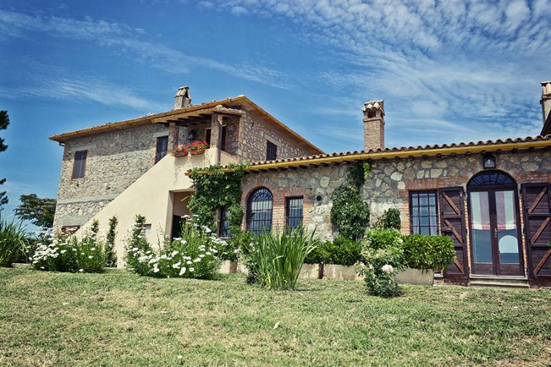 Casa Amica - Image 1 - Orvieto - rentals