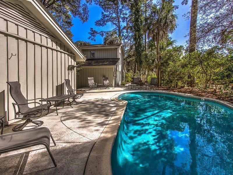 28 Canvasback - Image 1 - Sea Pines - rentals