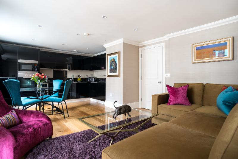 One Fine Stay - Bloomsbury Terrace apartment - Image 1 - London - rentals