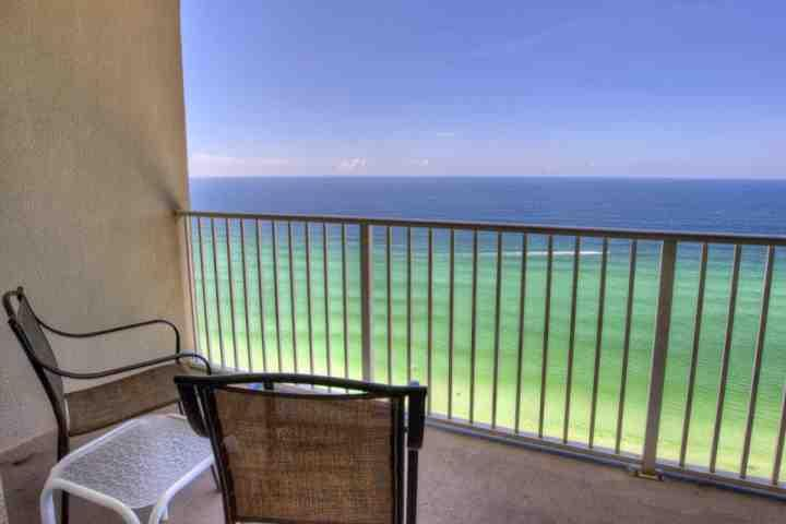 1706 Tidewater Beach Resort - Image 1 - Panama City Beach - rentals