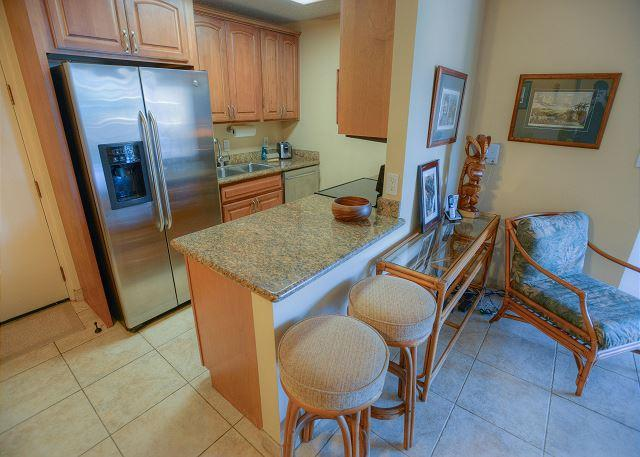 Superior Ocean View from this Fully Renovated Condo. - Image 1 - Kihei - rentals