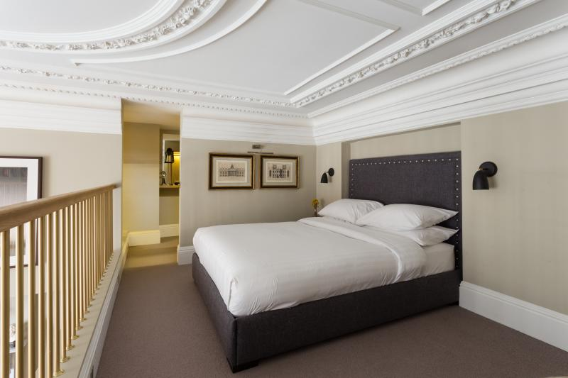 One Fine Stay - Lancaster Gate III apartment - Image 1 - London - rentals