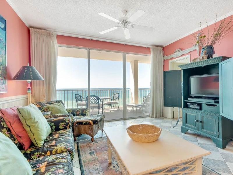 High Pointe E23 - Image 1 - Seacrest Beach - rentals