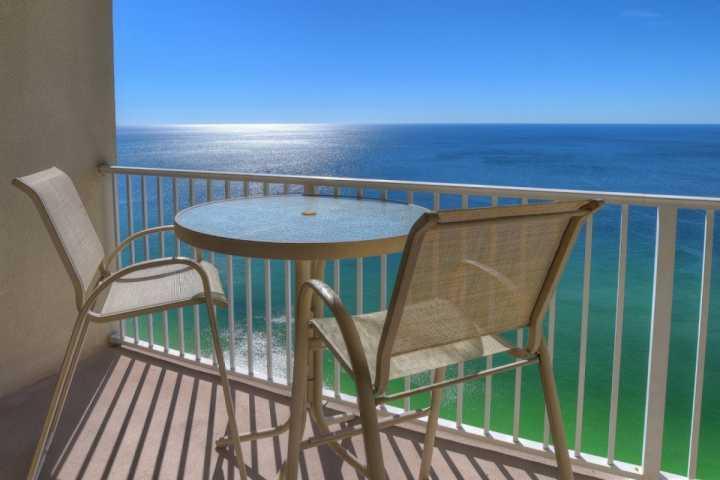 2406 Tidewater Beach Resort - Image 1 - Panama City Beach - rentals