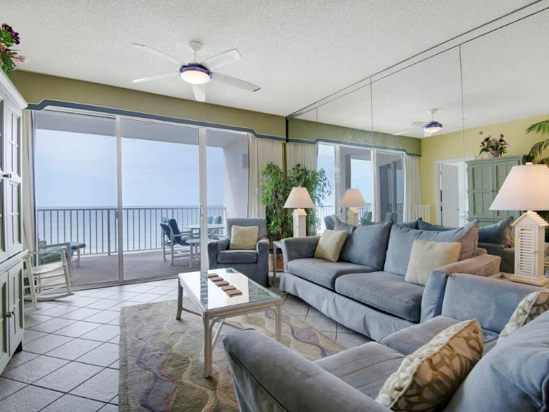 High Pointe E32 - Image 1 - Seacrest Beach - rentals