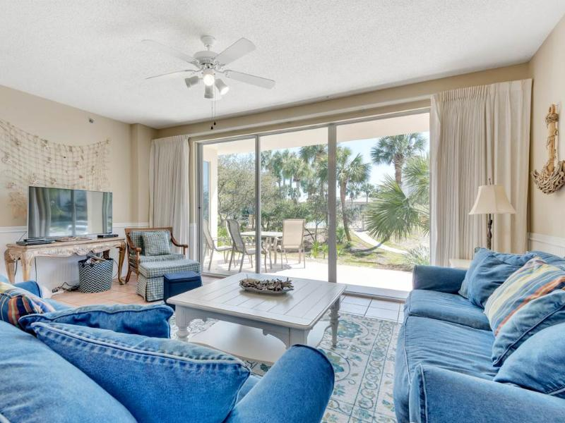 High Pointe 3135 - Image 1 - Seacrest Beach - rentals