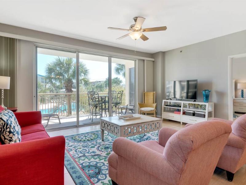 High Pointe 3231 - Image 1 - Seacrest Beach - rentals